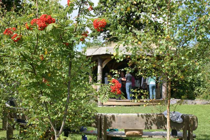 Díseart Garden – New Design Plans by Mary Reynolds