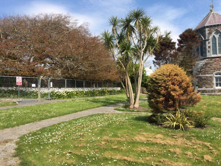 Diseart Gardens 1