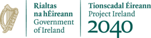 Logo for Tionscnamh 204 project 2040