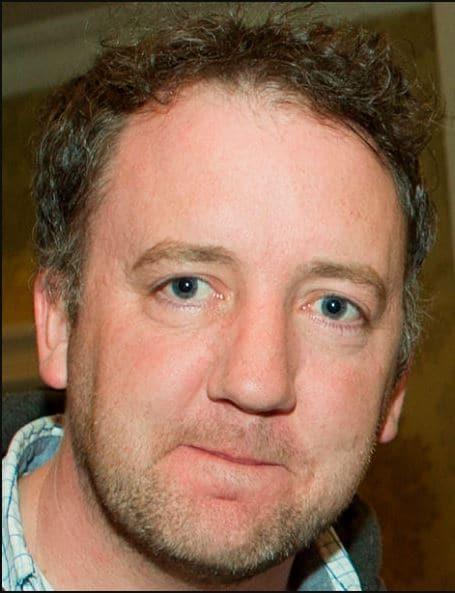 Playwright - John Mc Manus